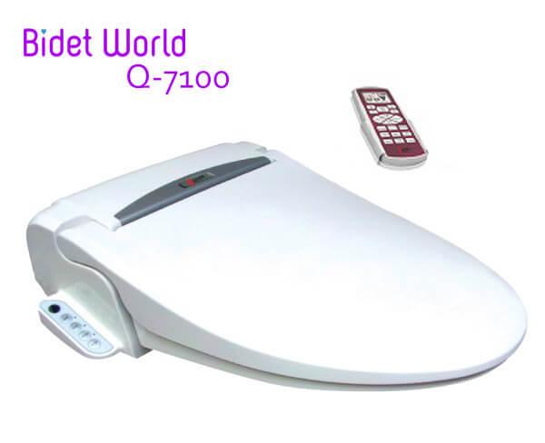 Bidet World Q-7100